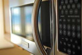 Microwave Repair Manhattan Beach